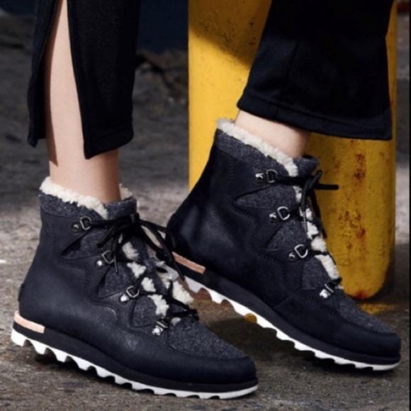Sorel Shoes | Womens Sneakchic Alpine